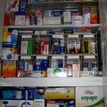 אספקת תרופות