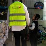 מתנדבים בקהילה